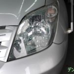 headlight-After-left side