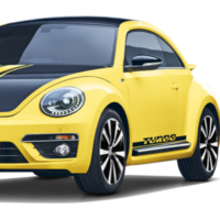 THE BEETLE GSR