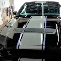 Repair GT500 by PDR