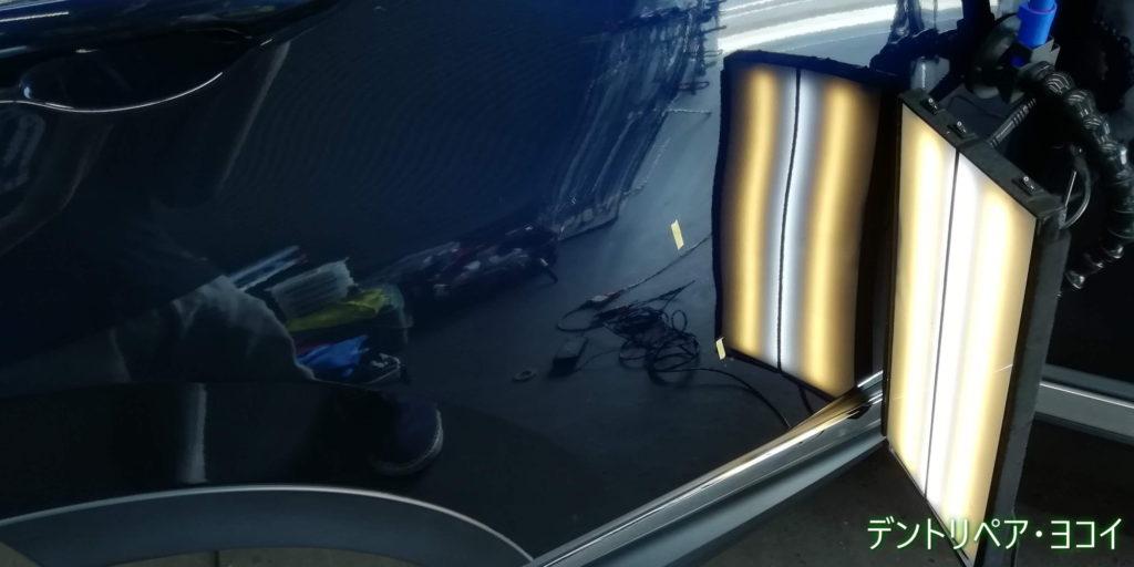 repairing CR-V